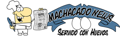 Machacado News